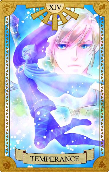 Tarot-Zelda-Temperance