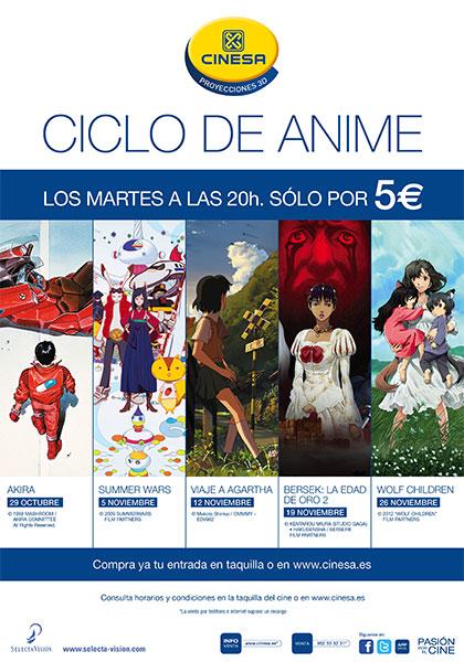 ciclo-anime-cinesa-madrid-2013
