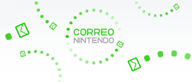 Correo Nintendo