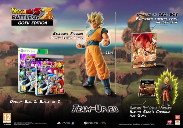 DBZ-EU-Goku-Edition