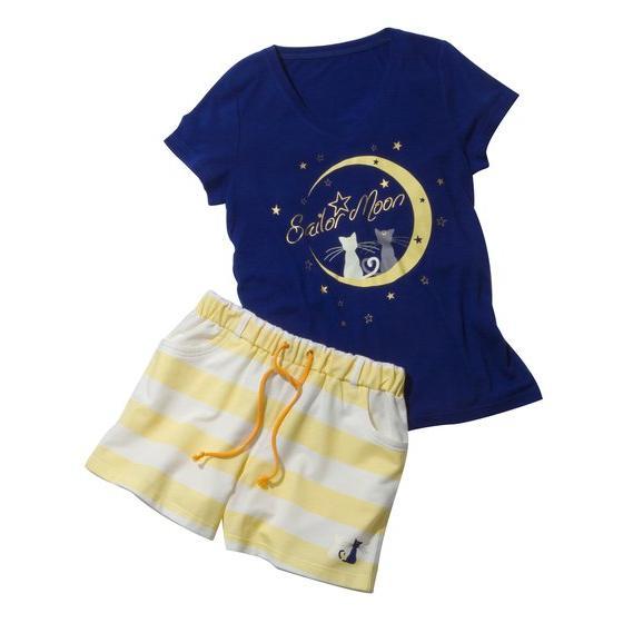sailor moon pijama 01