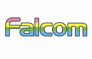Nihon Falcom logo