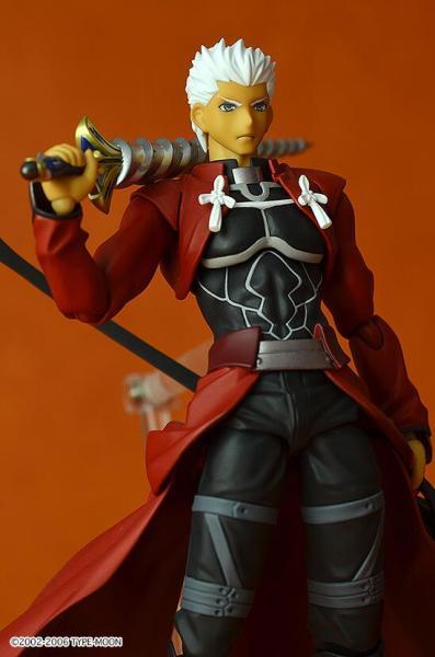 Archer figma