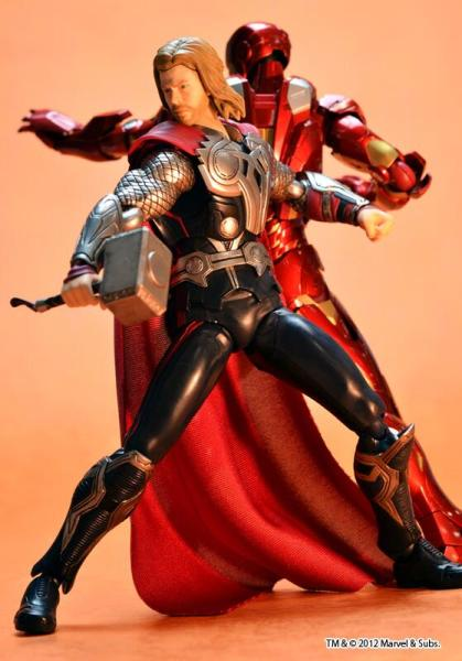 Thor Figma