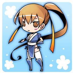 DoA5 avatar 07