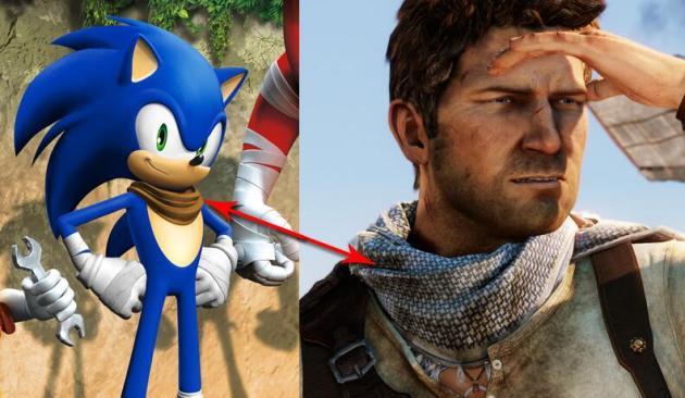 Sonic Boom Uncharted