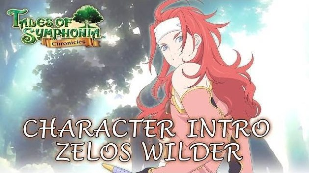 Zelos Wilder trailer