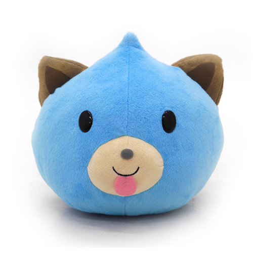 Dogoo peluche hyperdimension neptunia 02