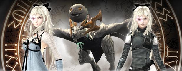 Drakengard 3 costume pack