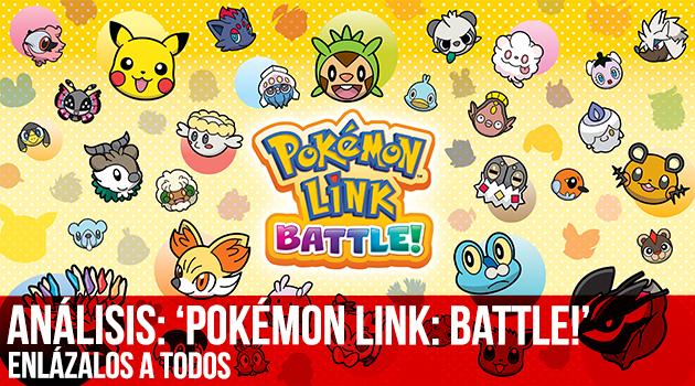 Pokemon-Link-Battle-analisis