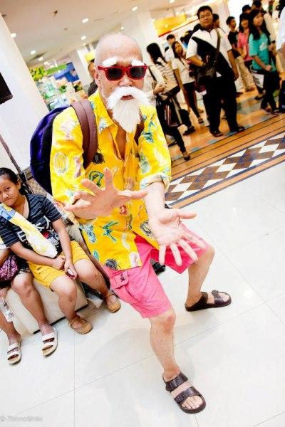 abuelo cosplayer 06