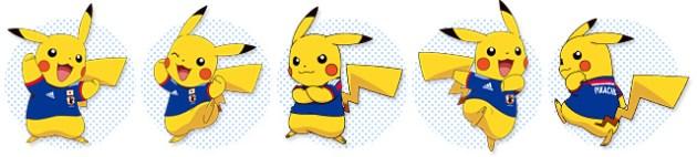 pokemon seleccion japonesa futbol 02