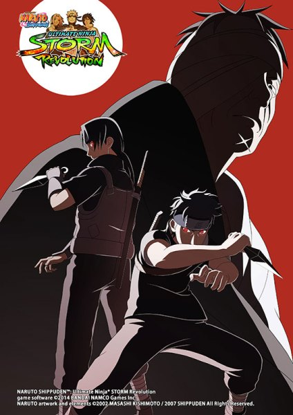 Los-dos-Uchiha-Naruto-Shippuden-Ultimate-Ninja-Storm-Revolution