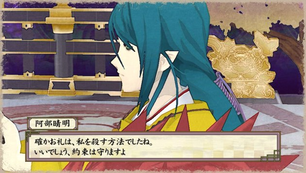 Oreshika Tainted Bloodlines 02
