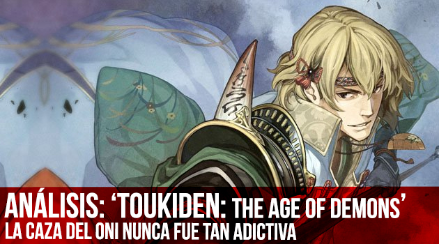 Toukiden-analisis