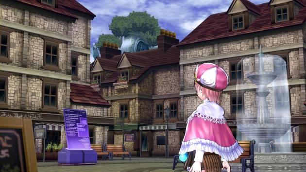 Atelier Rorona Plus PAL 02