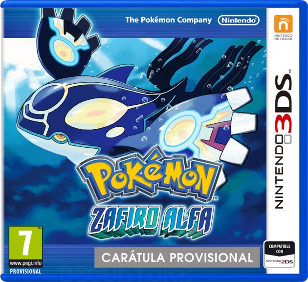 Pokemon-Zafiro-Alfa