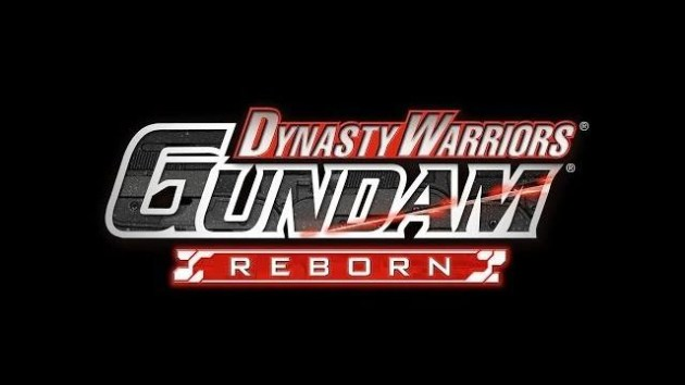 dynasty warriors gundam reborn logo