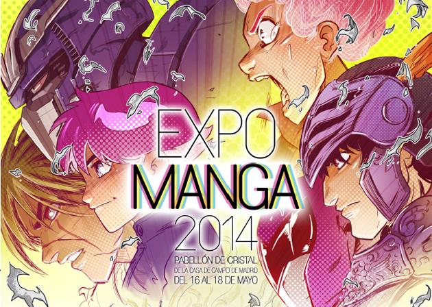 expomanga-2014