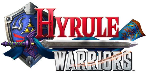 hyrule warriors logo