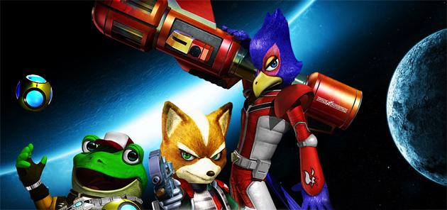 star-fox