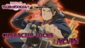 Alvin tales of xillia 2