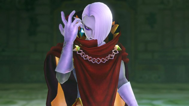 Grahim Hyrule Warriors 04