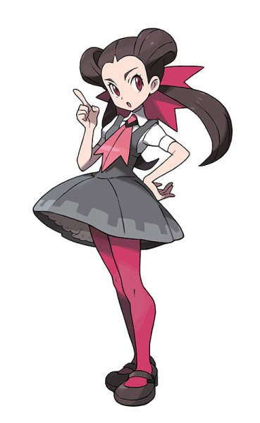 Petra Pokemon Rubi Omega Zafiro Alfa 00