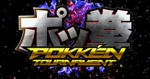 Pokken Tournament 02