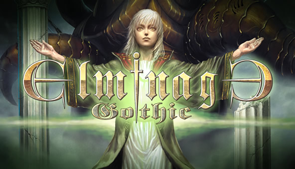 Elminage Gothic PC Steam