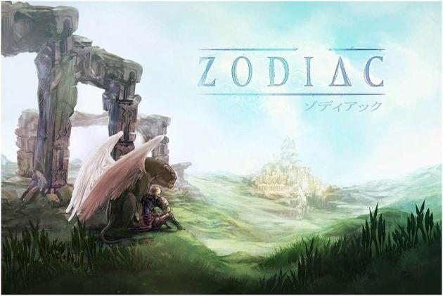 Zodiac 01