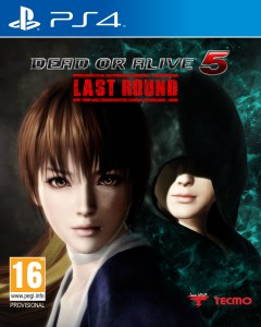 DoA 5 Last Round PS4