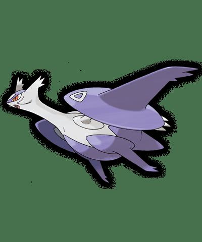 Mega Latios Pokemon Rubi Omega Zafiro Alfa 00