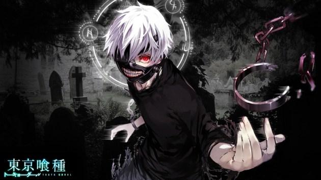 Tokyo Ghoul licenciado españa