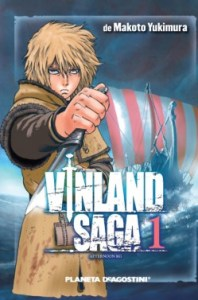 Vinland Saga Planeta
