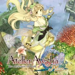 Atelier Ayesha Plus