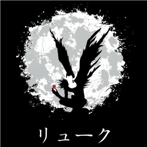Ryuk Shirt