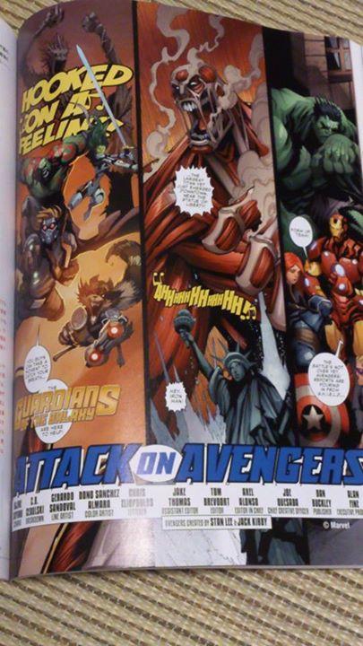 ataque titanes marvel 3