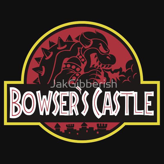 Bowsers Castle