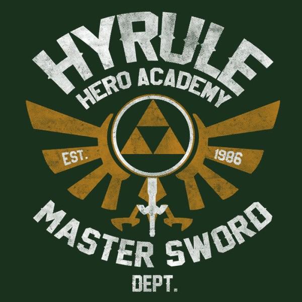 Hyrule Academy