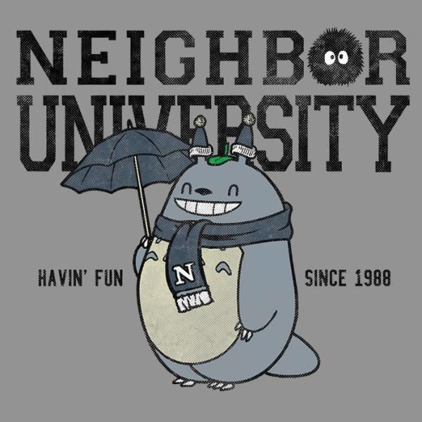 Neighbor University
