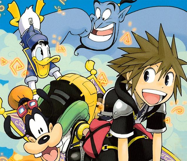 kingdom-hearts-manga