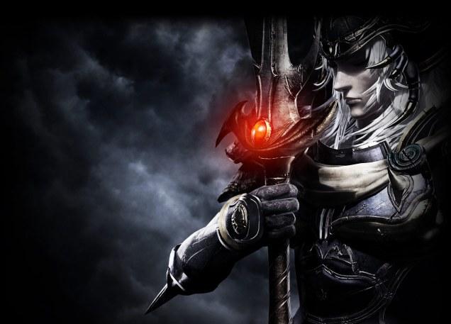 Dissidia Final Fantasy Arcade 07