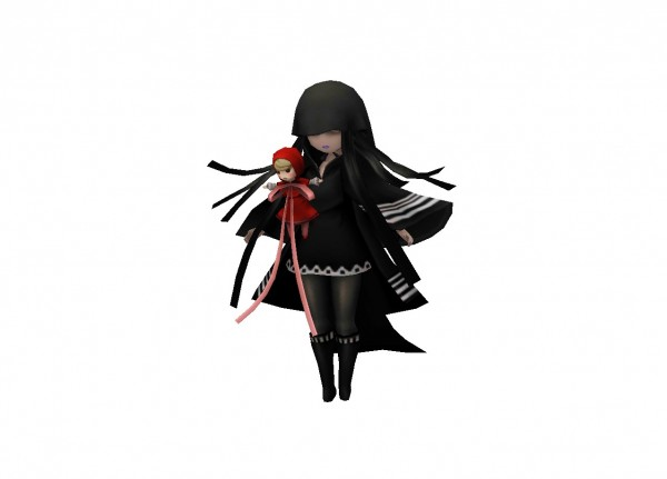 Ayame Bravely Second