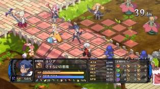 Disgaea 5 battle 01