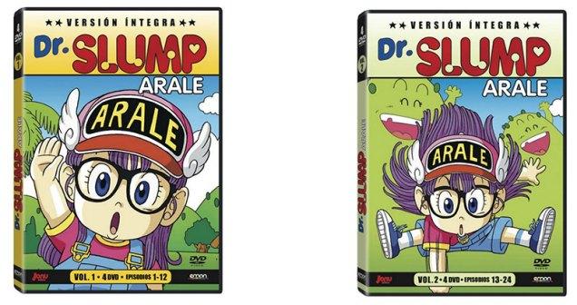 Dr-Slump-dvd