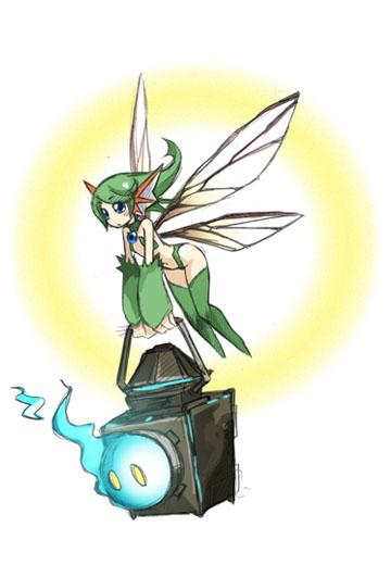 Fairy Disgaea 5