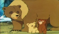 Grizzle EL bosque de Tallac