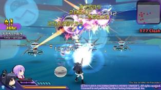 Hyperdimension Neptunia U Action Unleashed (17)