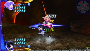 Hyperdimension Neptunia U Action Unleashed (22)